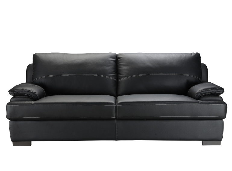 Ld 1006 Leather Sofa Bed